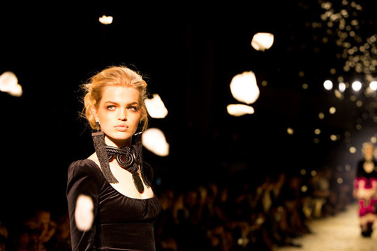 从Tom Ford来理解整个时尚界